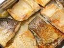 Рецепта Печен шаран на фурна за Никулден